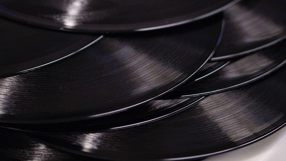 Vinyl boomt: In den USA wurden 9,2 Millionen Schallplatten verkauft