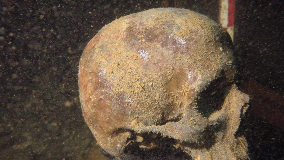 Photo Gallery: Nazi Submarine Found Near Java