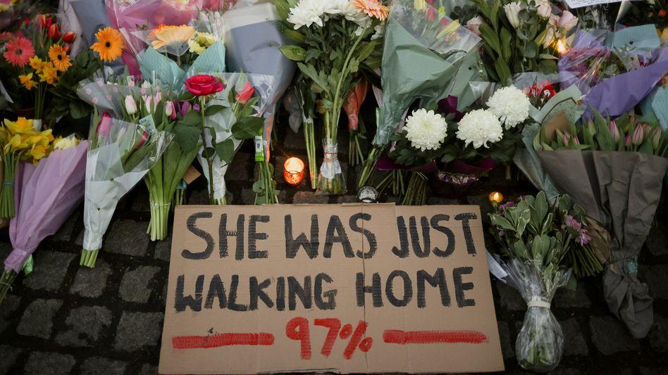 Gedenken an Sarah E.: »Sie ist bloß nach Hause gelaufen«