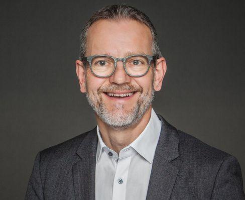 IT-Unternehmer Andreas Nau