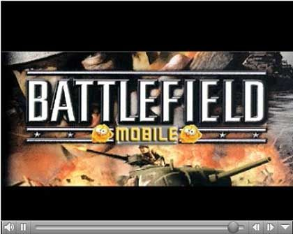 """Battlefield Mobile"": Sweety als Zielobjekt"