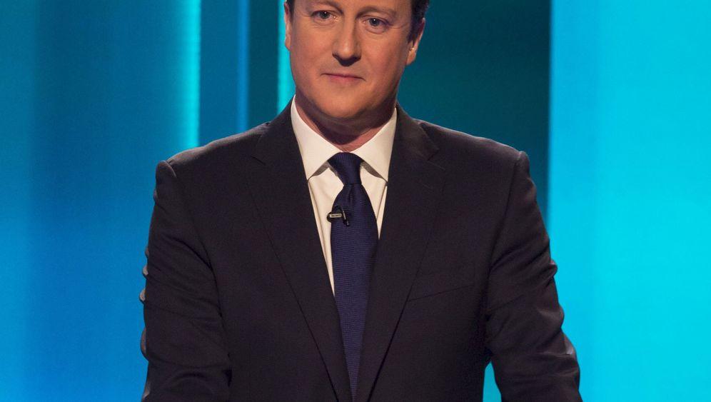 TV-Debatte in Großbritannien: Der Abend der Kleinen