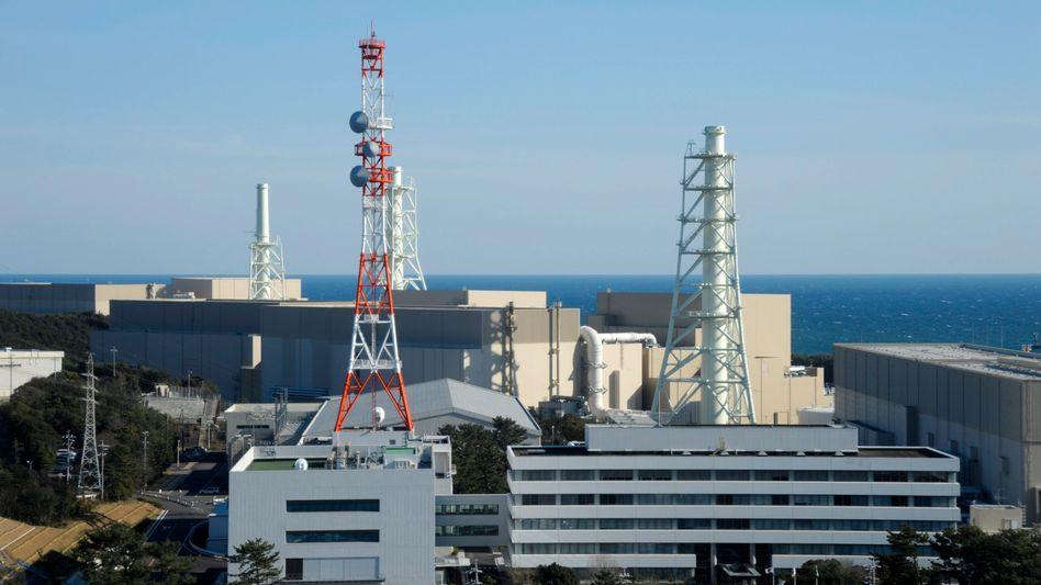 Japanisches AKW Hamaoka: Aus für den Atom-Giganten?