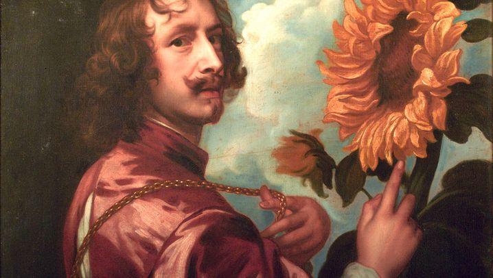 Zweifel ausgeräumt - Gothaer Gemälde stammen aus dem Kunstraub
