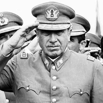 Diktator Pinochet: Folterungen im Stadion