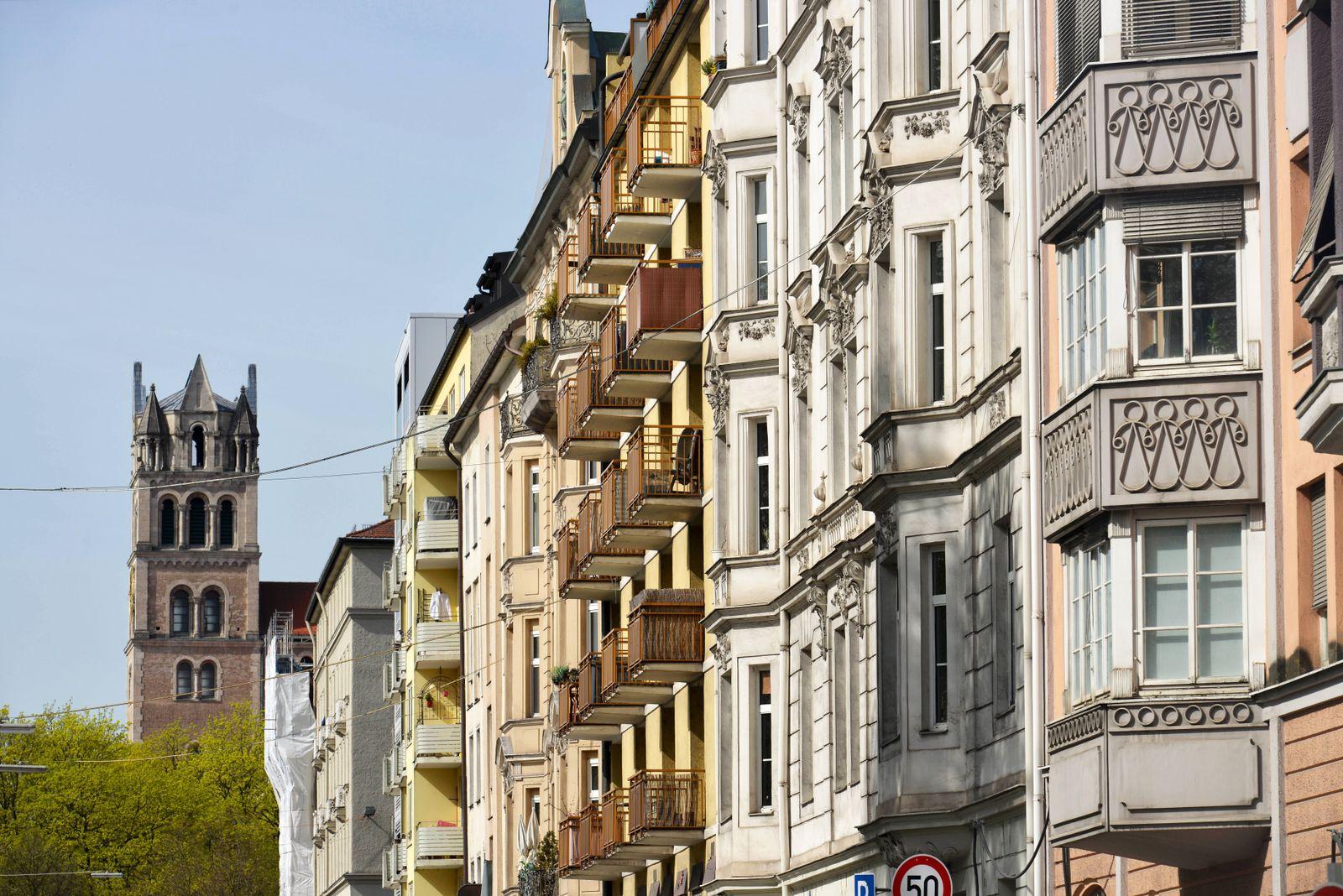 EINMALIGE VERWENDUNG Mietwohnungen München / Miete / Wohnungen