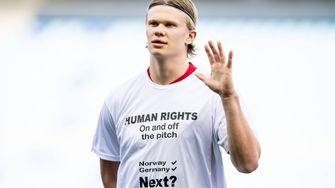 Norwegen fordert mehr Teams zu Botschaften an Katar auf