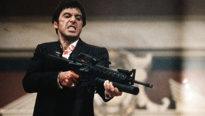 Al Pacinos Karriere: Vom Milchbubi zum Weltstar