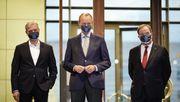 CDU-Parteitag könnte an mehreren Orten zugleich stattfinden