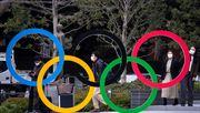 Japan will Olympische Spiele durchziehen - mit oder ohne Virus