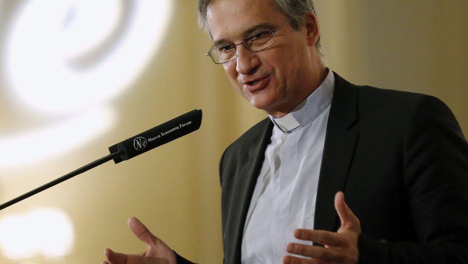 Präfekt Dario Edoardo Viganò