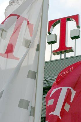 Telekom-Zentrale in Bonn: Tausende Beschwerden jedes Jahr