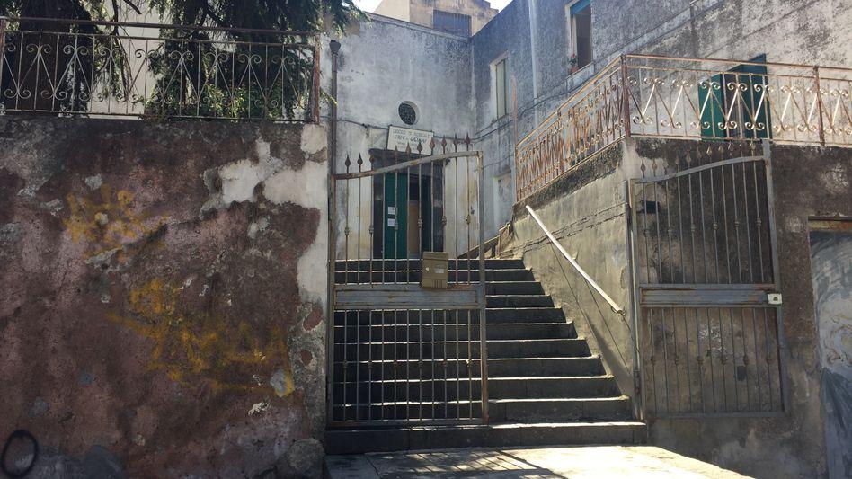 Casa dei Giovani in Aci Sant'Antonio