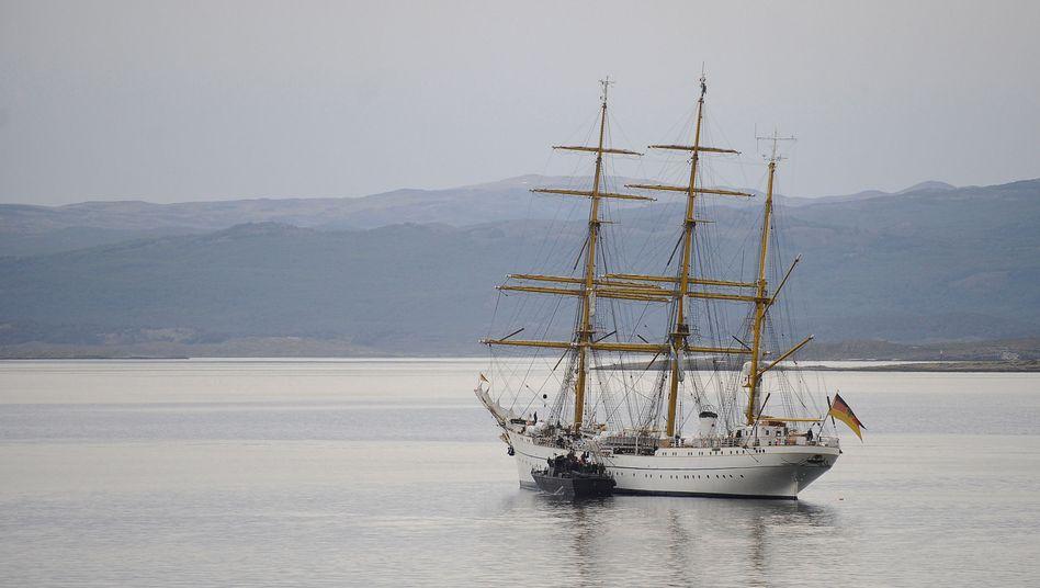 """Segelschulschiff """"Gorch Fock"""": Ereignisse falsch bewertet?"""
