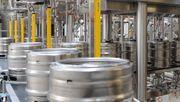 Brauer schütten Fassbier in Millionenwert weg