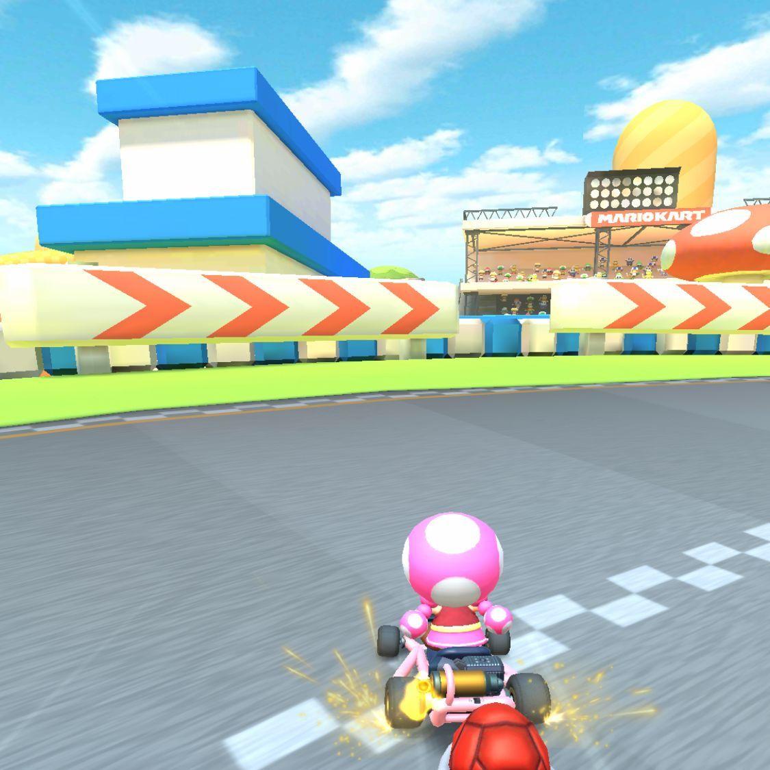 """Mehr Shop als Spiel: """"Mario Kart"""" - auf dem Smartphone voller Spaßbremsen"""