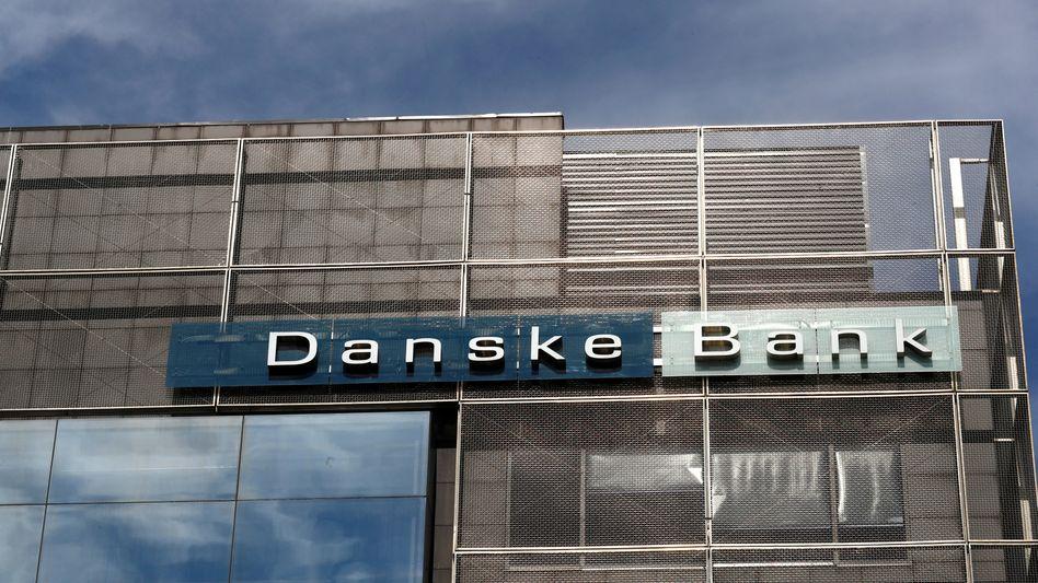 Danske Bank in Tallinn