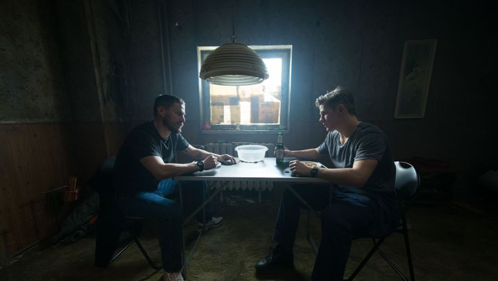 """Kidnapping Stella"": Der Netflix-Neuling"