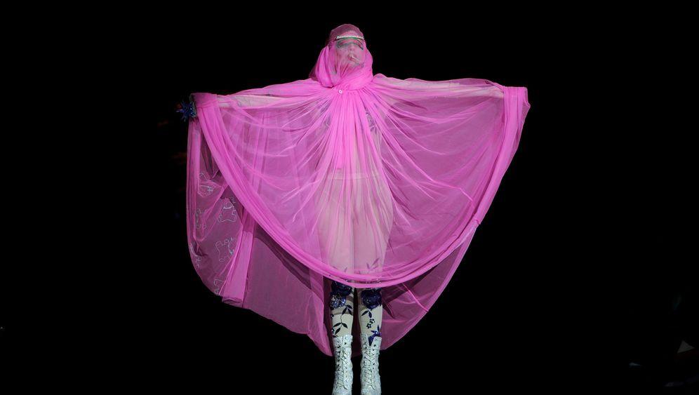 London Fashion Week: Hut ab!
