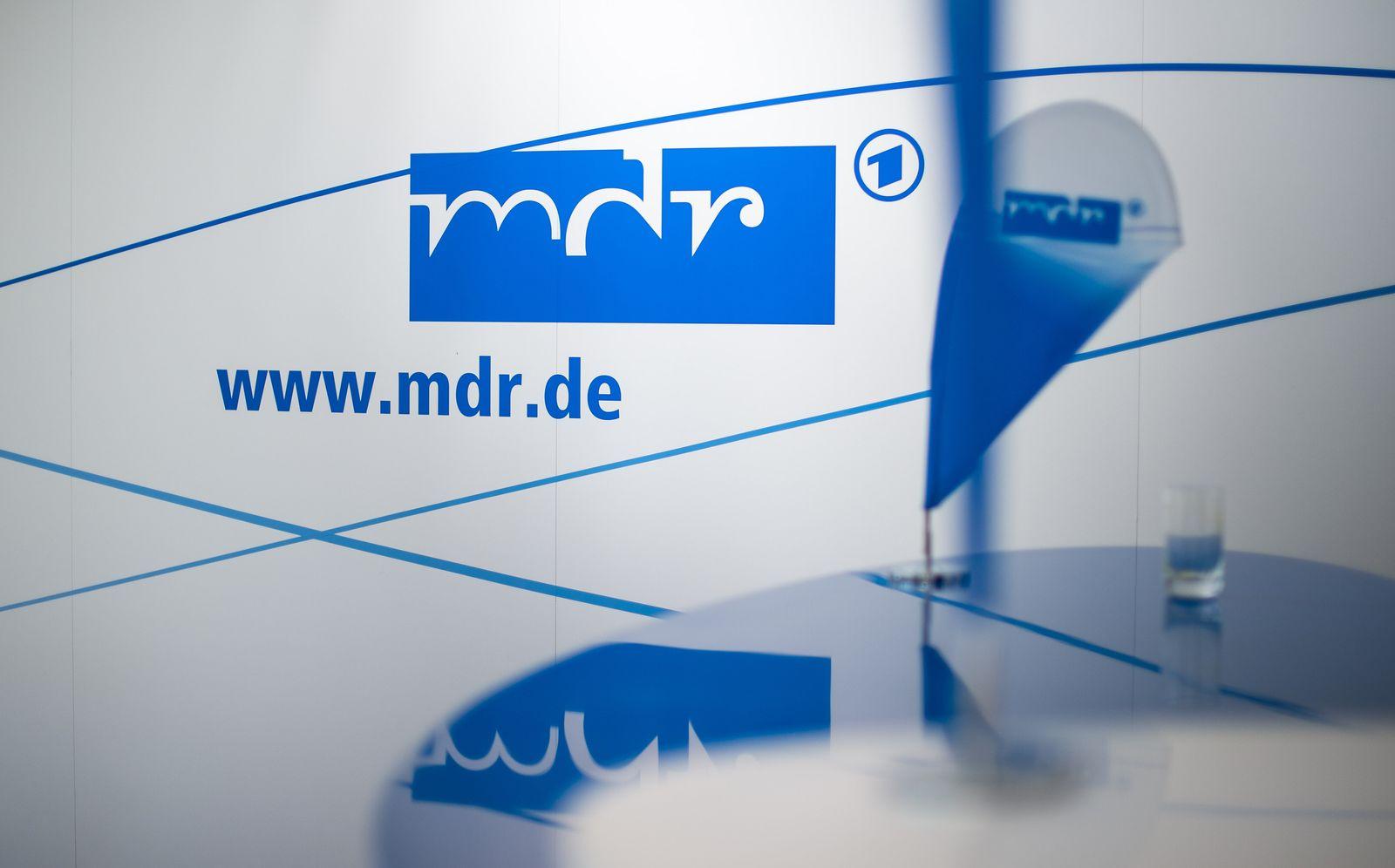 MDR / Logo
