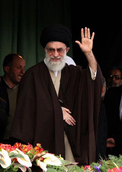 """Ali Chamenei: """"Ein Wandel in Worten ist nicht genug"""""""