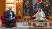 Bahrain will diplomatische Beziehungen zu Israel aufnehmen