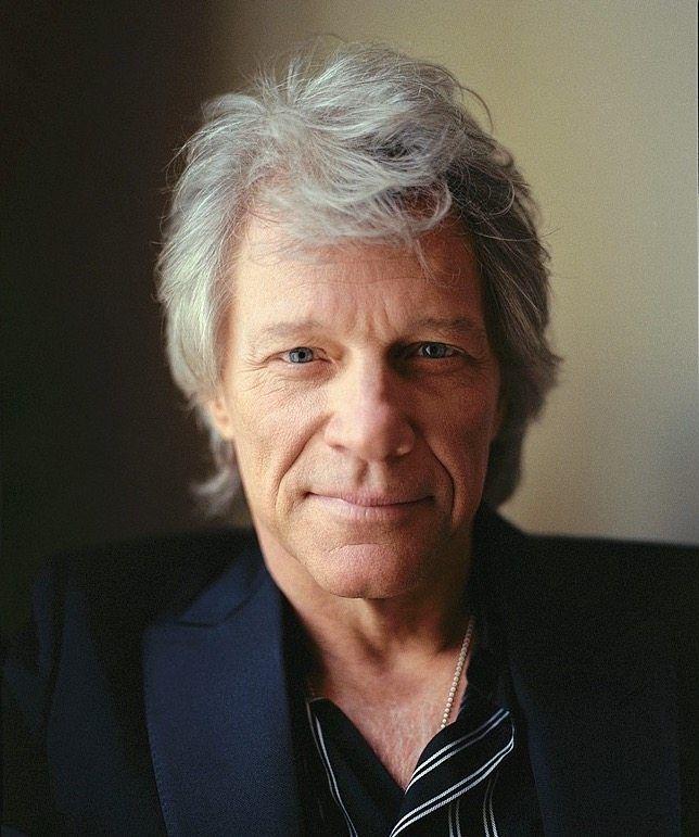 Jon Bon Jovi Ich Habe Keine Ahnung Was Dieser Scheiss Soll Der Spiegel