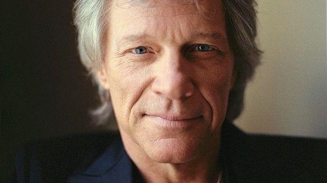 "Musiker Bon Jovi 2004:""Wenn du nur tanzen willst, dann tanze"""