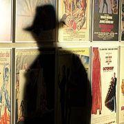 Der Mensch und sein Schatten: Immer mehr Daten werden gespeichert