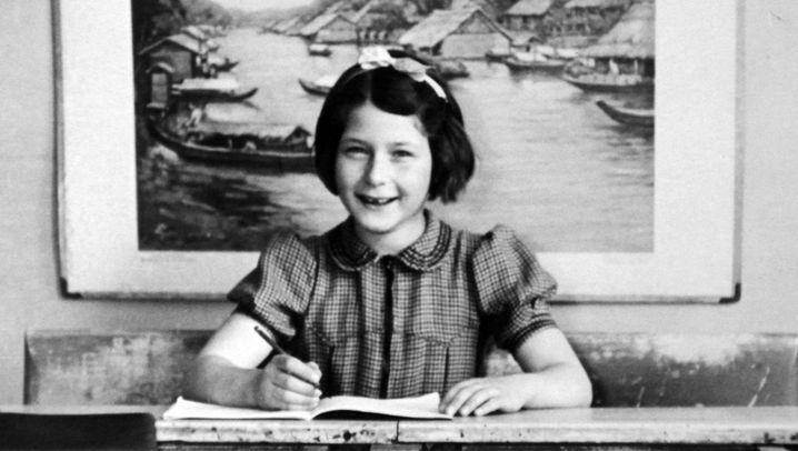 KZ-Überlebende Irene Butter: Erinnerungen an Bergen-Belsen