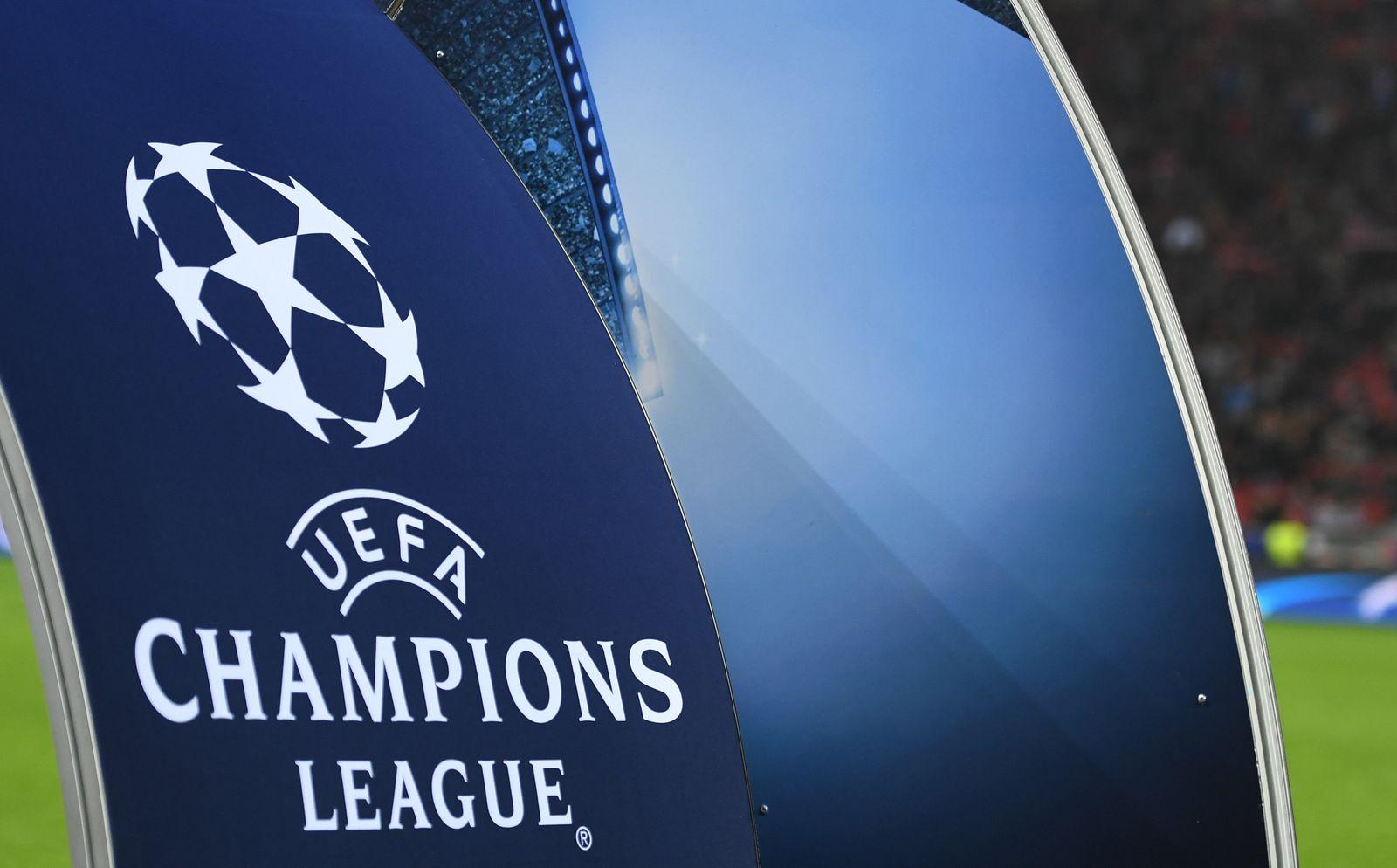 Reform der europäischen Clubwettbewerbe