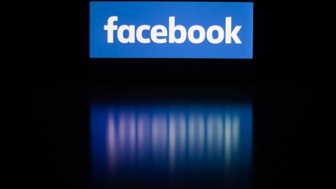 Suchfunktion Facebook App