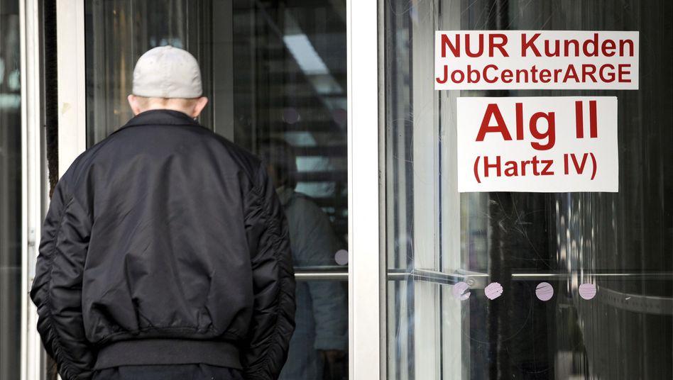 Jobcenter in Dortmund: Prämie für Arbeitsaufnahme
