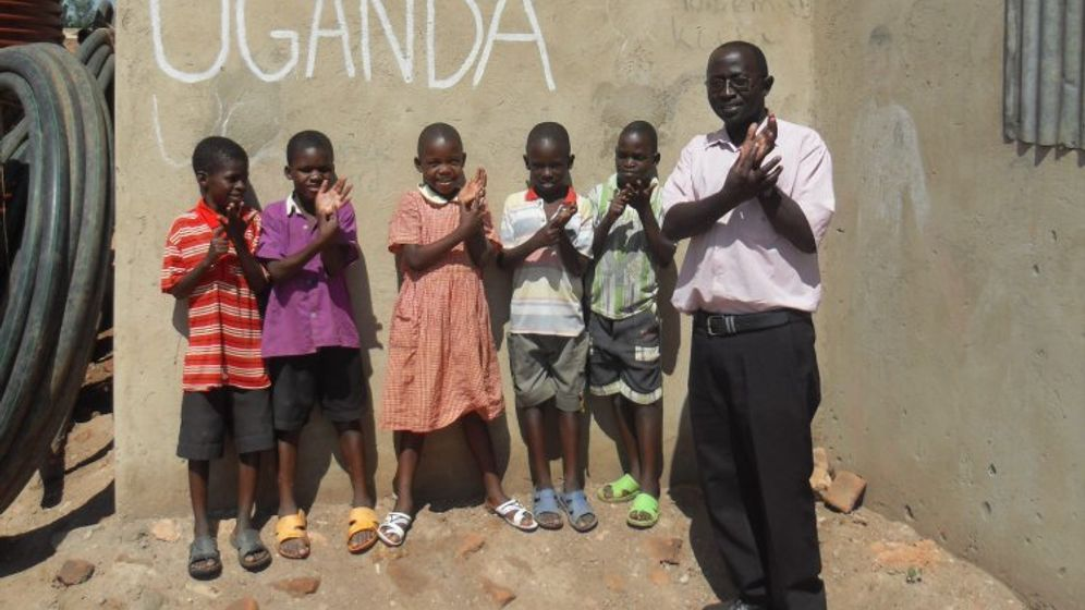 Gehörlosenschule in Uganda: Versteckt und ausgestoßen
