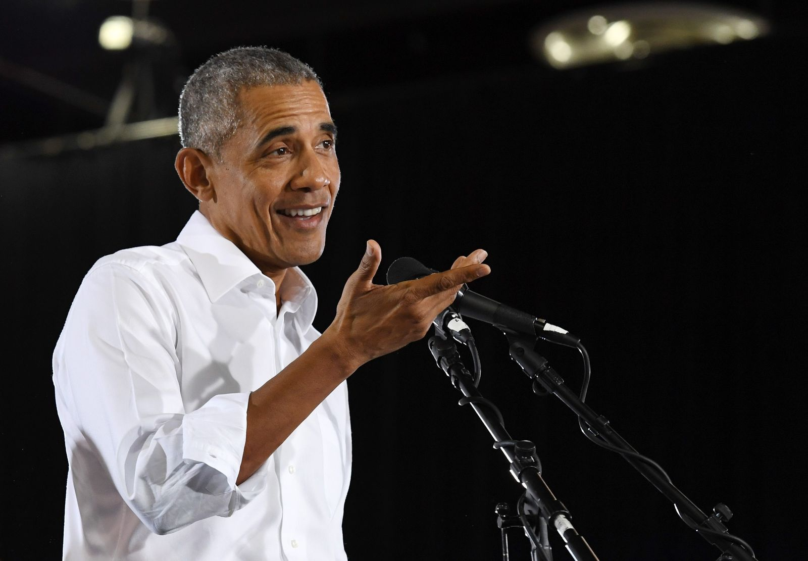 US-FORMER-PRESIDENT-OBAMA-SPEAKS-AT-RALLY-FOR-NEVADA-DEMOCRATS-I