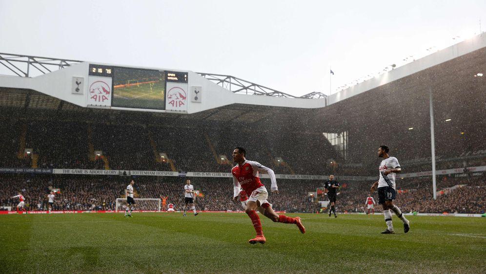 Tottenham Hotspur: Die anderen Nord-Londoner