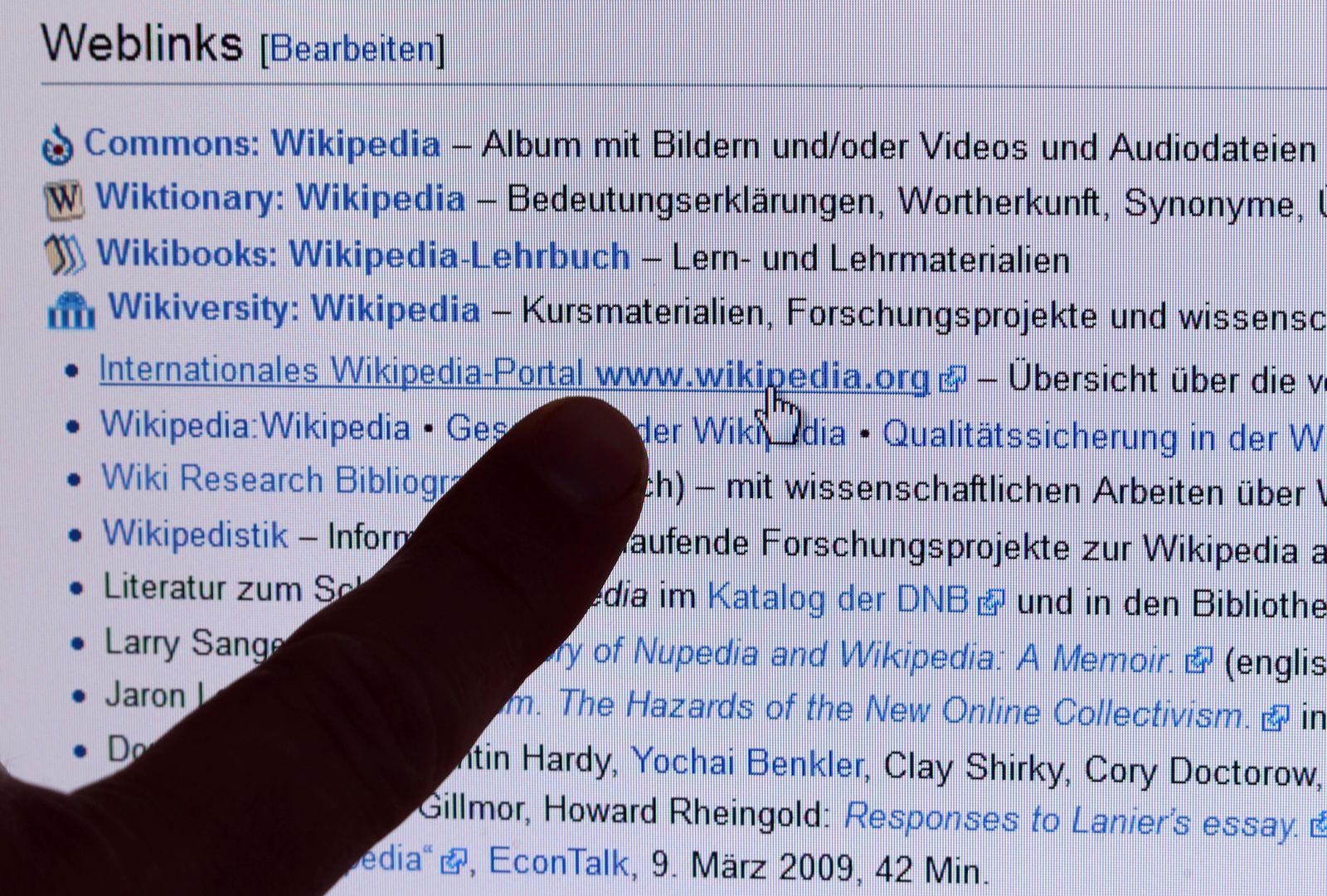 Leistungsschutzrecht im Internet