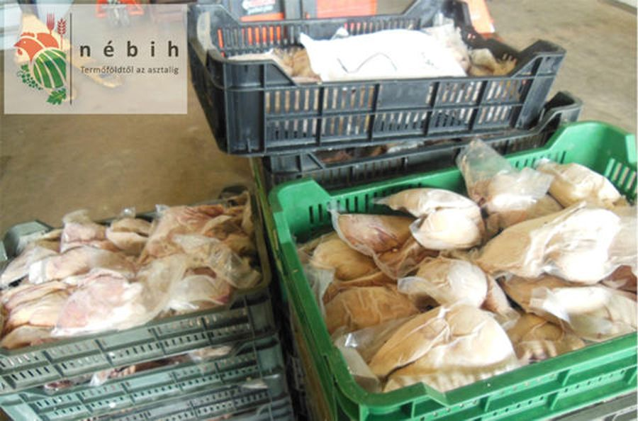 Ermittler finden Rekord-Menge gefälschter Lebensmittel