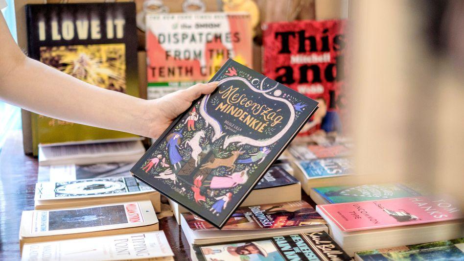 Kinderbuch »Märchenland für alle«: Alte Märchen, divers erzählt