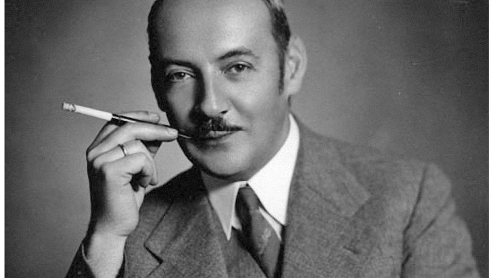 Bruder des NS-Verbrechers: Der gute Göring