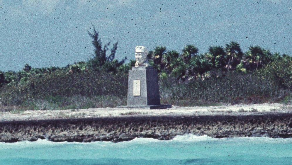 Ernst-Thälmann-Insel: DDR unter Palmen