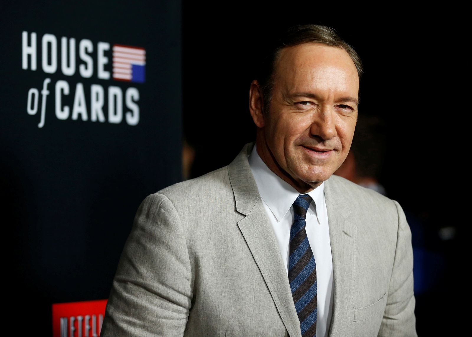 PEOPLE-KEVINSPACEY/NETFLIX