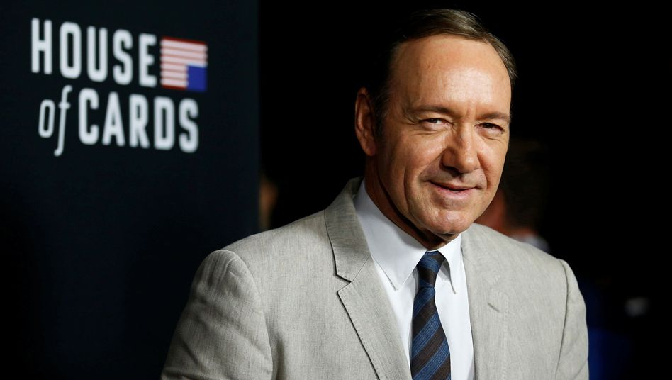 Kevin Spacey (Archiv)
