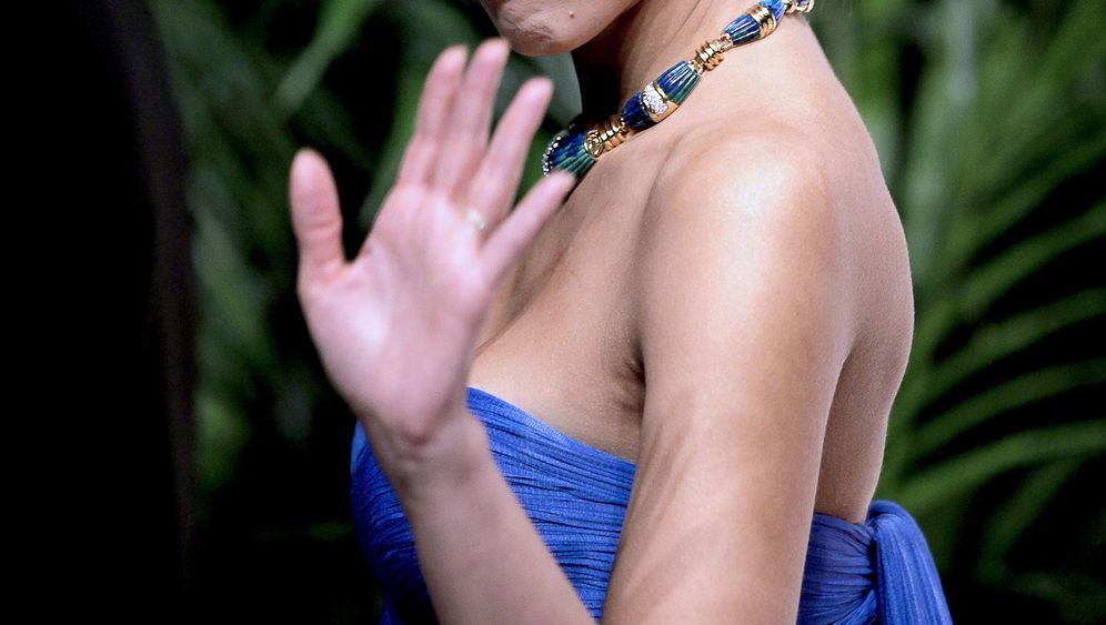 Jessica Alba: Honor freut sich auf Haven