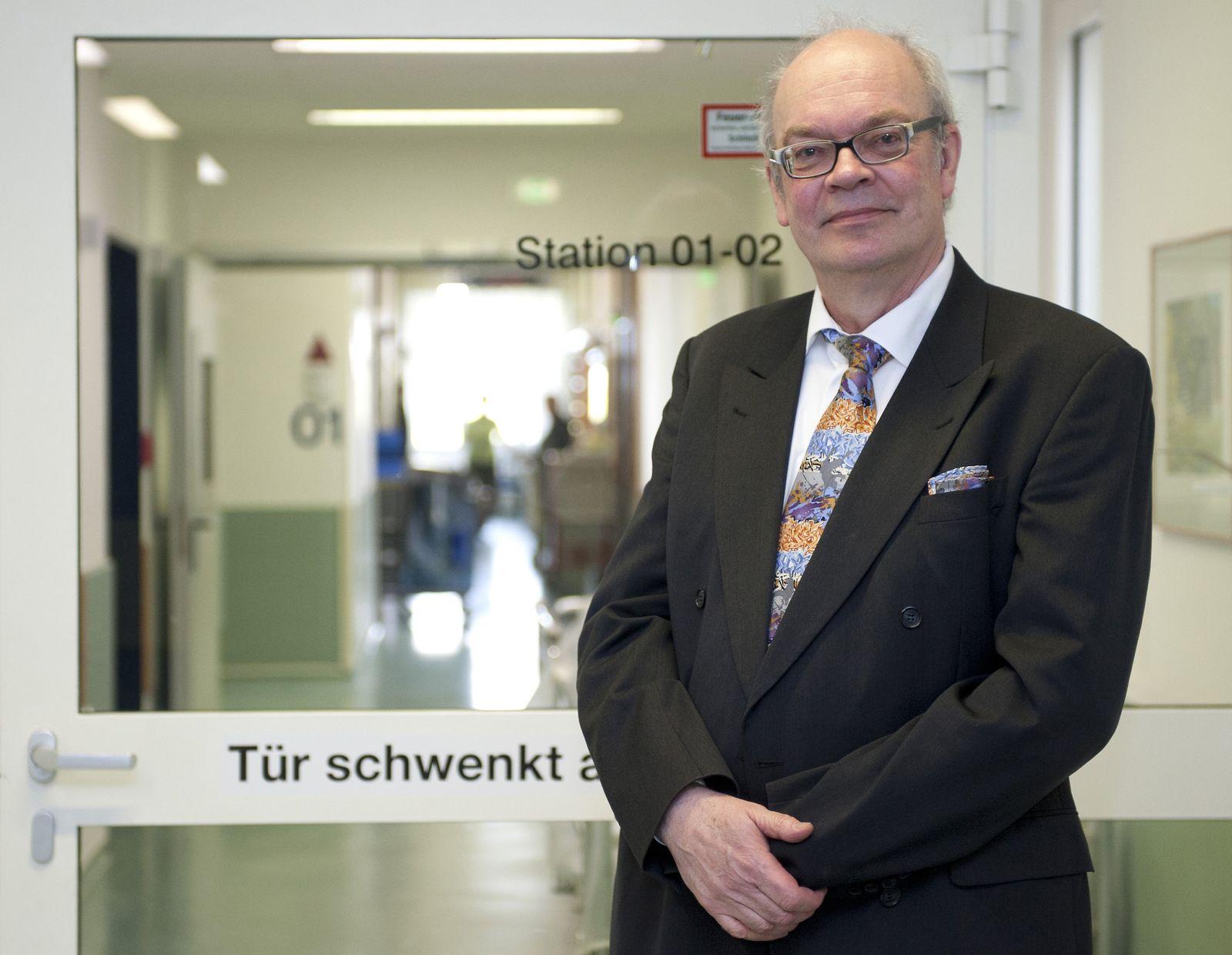 BGH Urteil Jekabs Leititis Manager Klinik Altersdiskriminierung