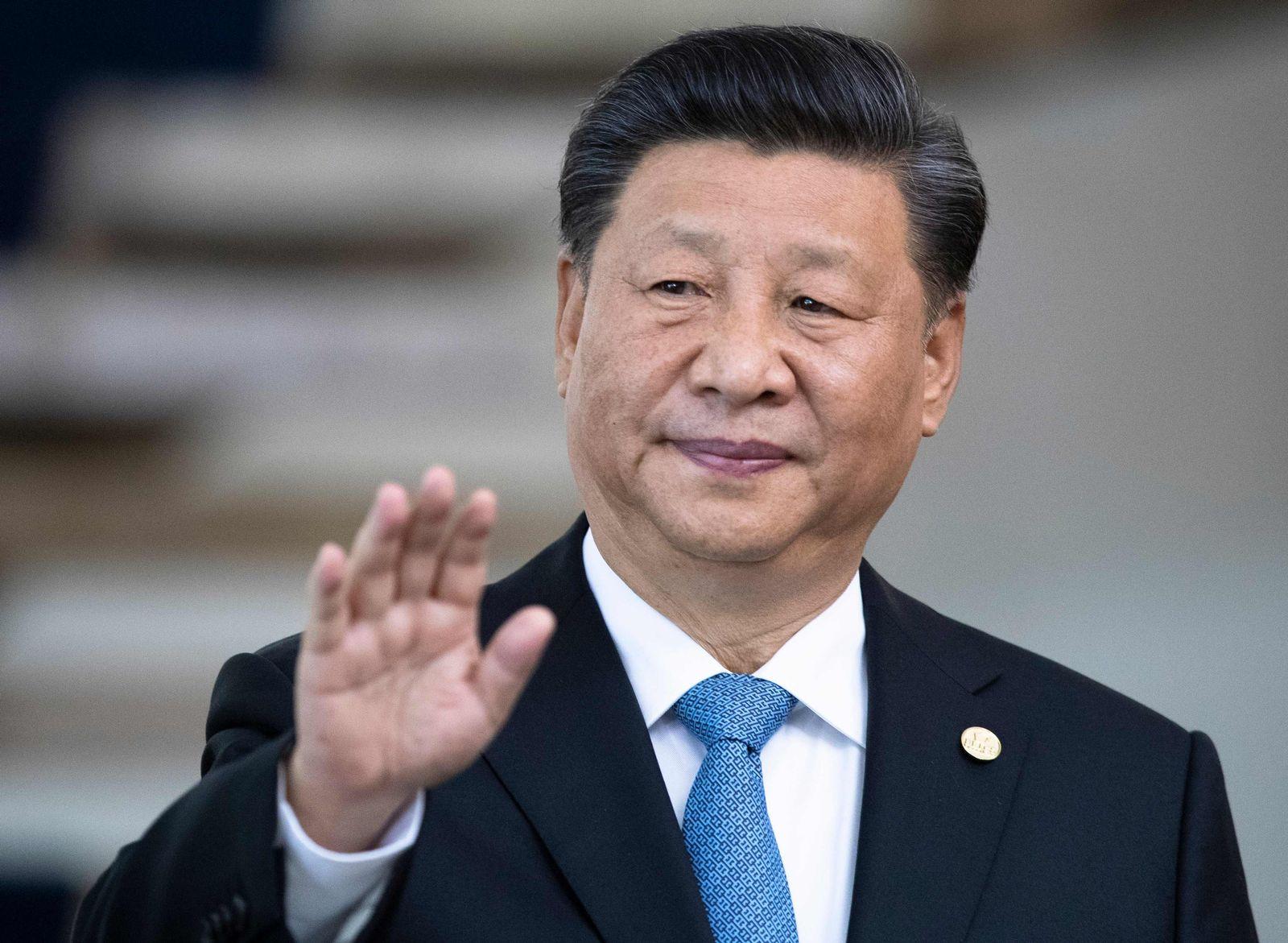 Xi Jinping/ China