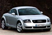 """Audi TT: """"Die Kunden wollen das Fahrverhalten"""""""