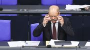 Bund rechnet mit Steuerloch von knapp hundert Milliarden Euro