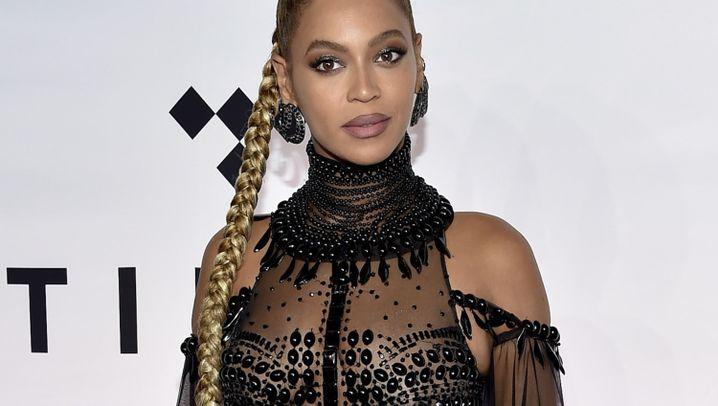 Beyoncé: Ärger um ein Bier