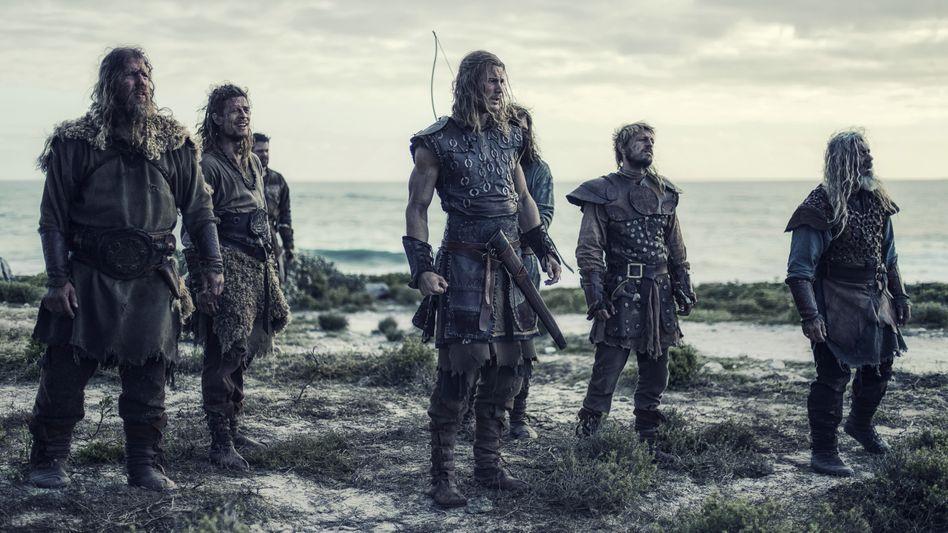 """Actionfilm """"Northmen -A Viking Saga"""": Nach Walhalla! (Und bitte nicht wiederkommen)"""